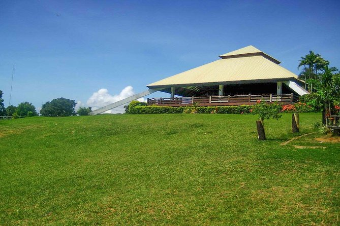 Private Puerto Princesa City Heritage Tour