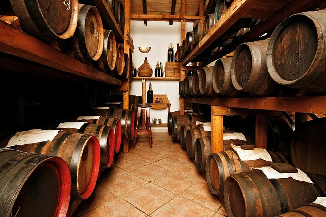 Acetaia Cavedoni Balsamic Vinegar Tour Oldest Balsamic Vinegar Company in Modena