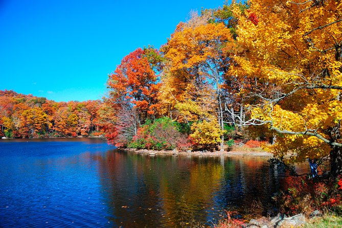 See the Picturesque Fall Colors