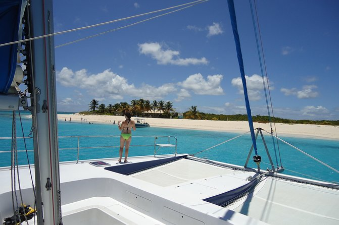 Ultimate Prickly Pear and Anguilla Experience