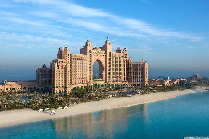2-Day Dubai Combo: City Tour, Dinner Cruise and Desert Safari