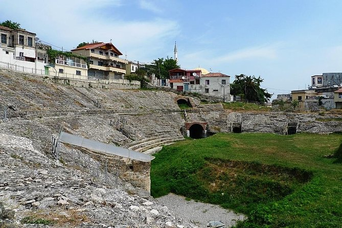 Durres and Tirana Day Trip