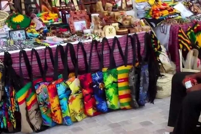 Private Montego Bay Customized Shopping Experience