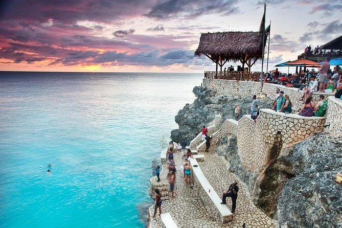 Private Negril Day Trip-Medium Group