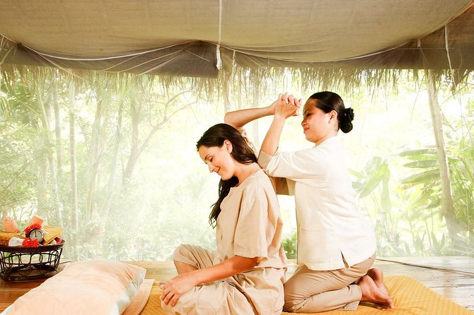 Full-Day Private Angkor Wat Tour Including Khmer Massage photo 1