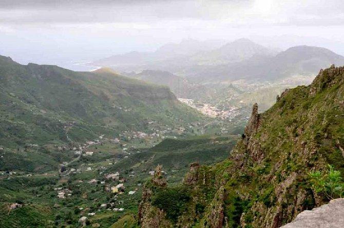 Tucud Hiking Tour from Tarrafal