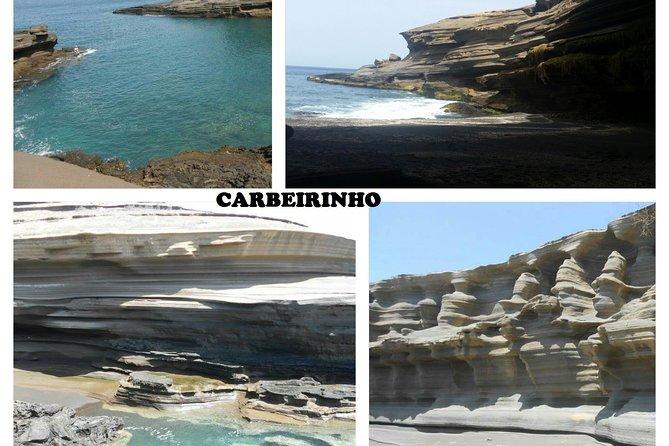 Hortelao and Ribeira das Calhaus: Guided Hiking Tour from Tarrafal