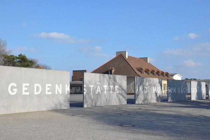 The Original Berlin Sachsenhausen Concentration Camp Memorial Tour
