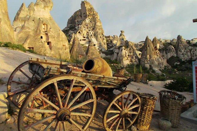 Cappadocia Daily Regular Tour
