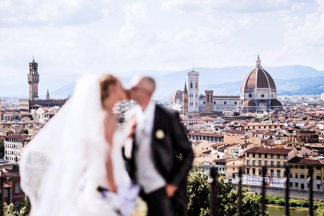 Private Tour: Photoshooting in Florence