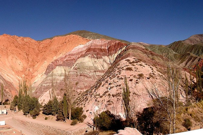 Full-Day Tour to Humahuaca Gorge from Salta