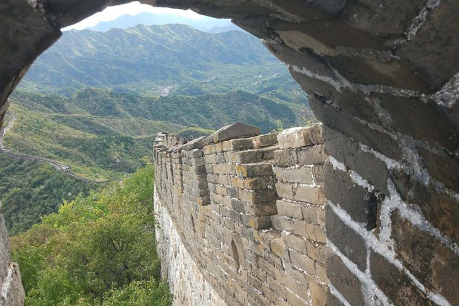 Mutianyu Great Wall 5-8 Hour Flexible Private Tour with English Speaking Driver photo 1