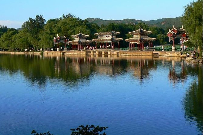 Chengde Mountain Resort 2 Day Private Tour include a Stop at Jinshanling Wall