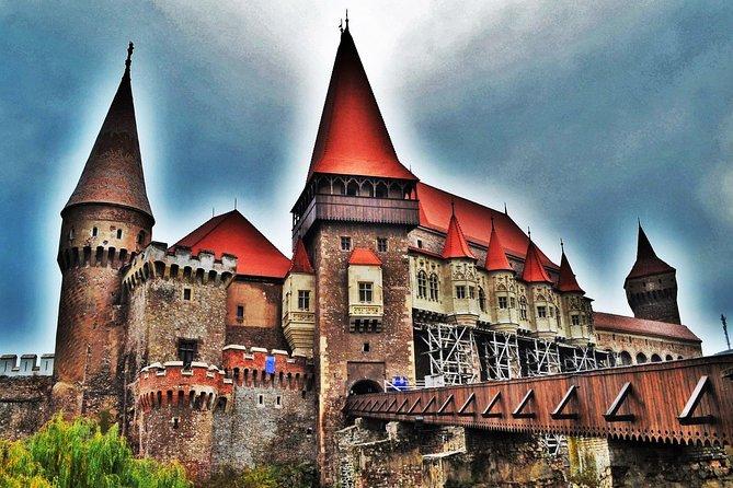 Explore Romania - 14 Days Private Guided Tour