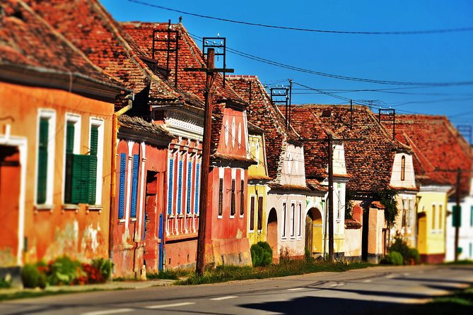 4 Days Private Tour in Transylvania: Sibiu, Sighisoara and Brasov photo 7