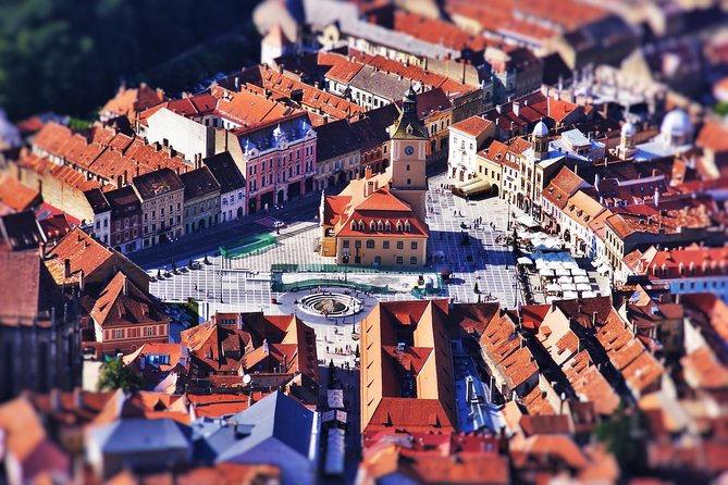 4 Days Private Tour in Transylvania: Sibiu, Sighisoara and Brasov photo 1