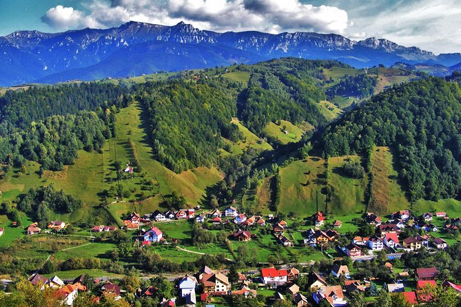 4 Days Private Tour in Transylvania: Sibiu, Sighisoara and Brasov photo 13