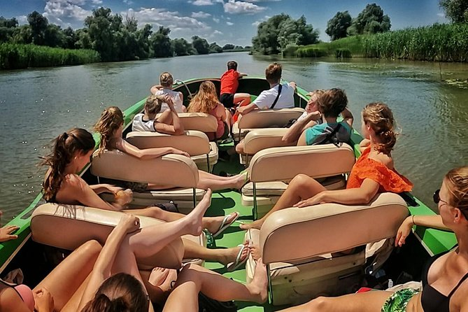 Discover Danube Delta from Bucharest - Private Tour for 5 Days photo 2