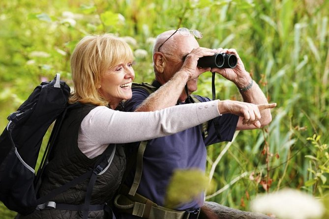 Private Bird Watching Tour with Muyil Ruins