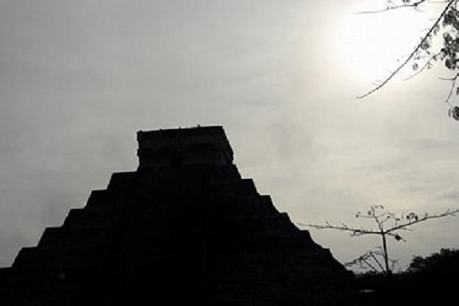 Private Chichenitza Express Tour From Cancun Or Playa Del Carmen