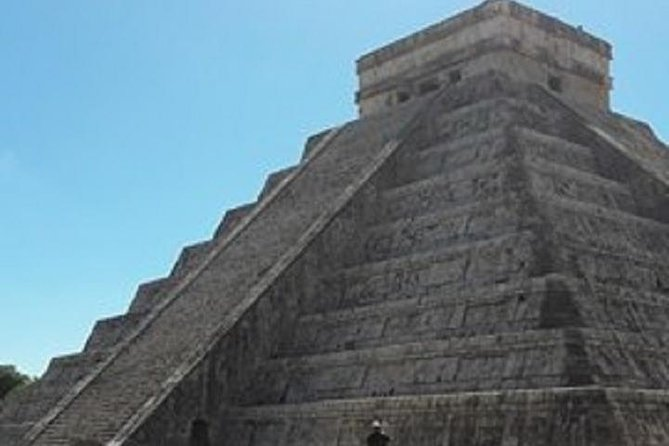 Private Luxury Chichenitza Vip Access Tour From Cancun Or Mayan Riviera