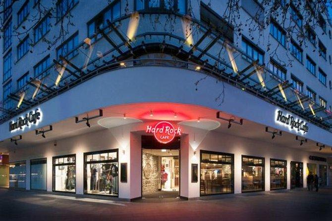 Hard Rock Cafe em Berlim