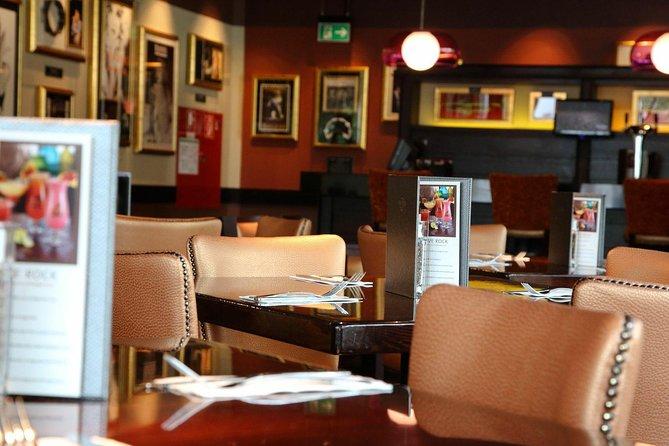 Evite as Filas: Hard Rock Cafe de Colônia incluindo refeição