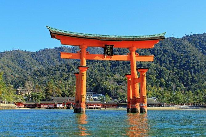 Hiroshima & Miyajima 1-Day Tour from Kyoto 2020