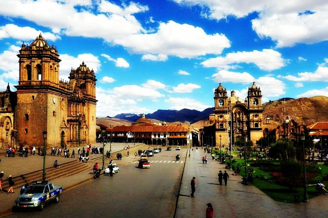 Cusco, Machu Picchu og Sacred Valley 5-dagers tur