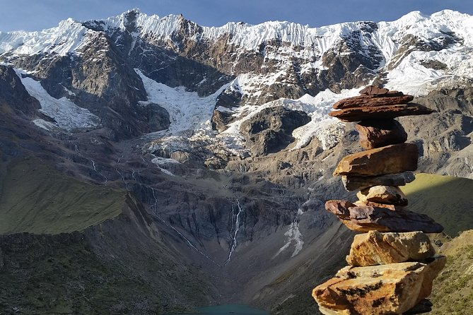7-Day Cusco Adventure Trekking Salkantay