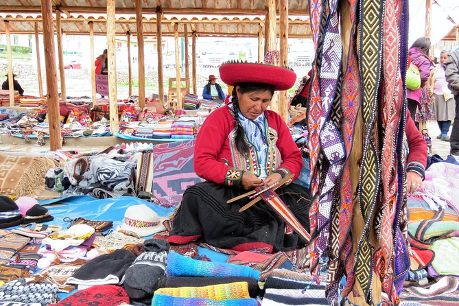 6-Day Fascinating Highlights of Peru from Cusco