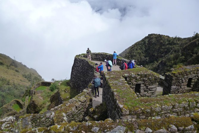 4-Day Inca Trail to Machu Picchu from Cusco photo 1