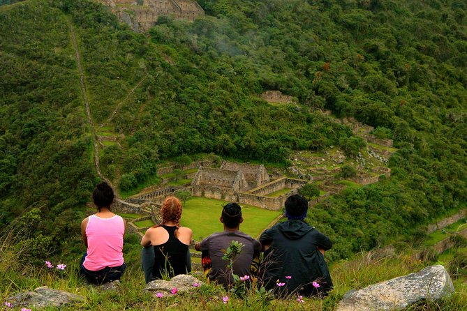 4-Day Choquequirao from Cusco