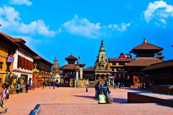 Kathmandu Sightseeing Tour - Explore UNESCO Heritage sites 2 Days