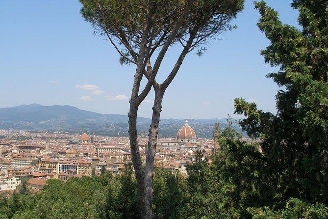 Beautiful Florence - Short Winter Tour