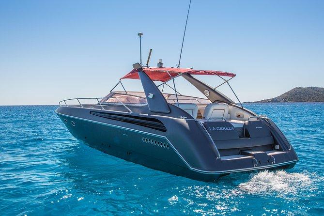 Ibiza Luxury Yacht Sunseeker 41 Rental