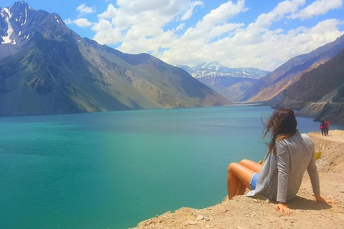 Viagem diurna para Cajon del Maipo saindo de Santiago