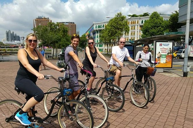 Bike Rental in Singapore