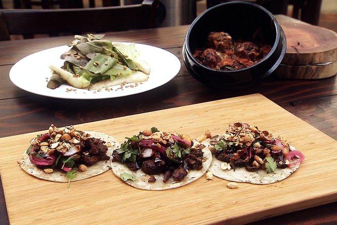 Tijuana Food Tasting: Tijuana Day Tour from San Diego