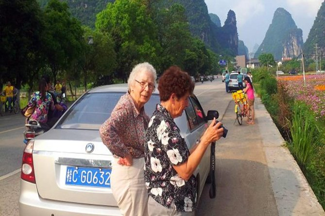 1-Day Yangshuo Car Tour photo 1