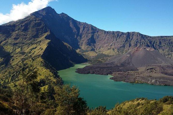 2-Night Mt Rinjani Beginner Trekking Tour from Lombok