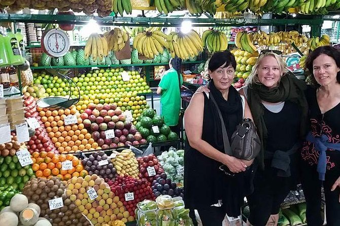 Exotic Fruits Tour of Medellin photo 1