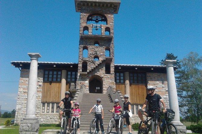 Ljubljana Half Day Bike Tour