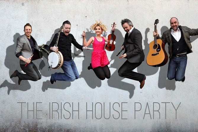 The Irish House Party Dinner and Show Dublin photo 1