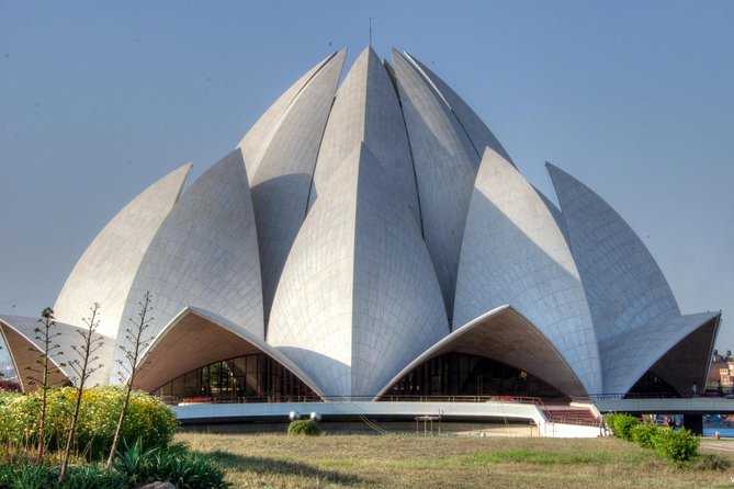 Private Old and New Delhi Tour With Lunch