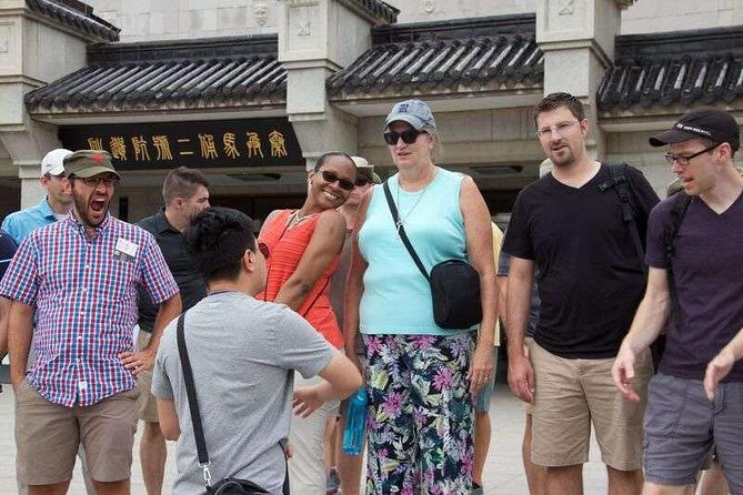 Discover Your Xi'an in One Day: All-Inclusive Private Tour