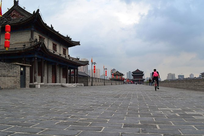Xi'an Highlights Mini-Group Day Tour