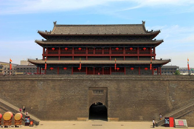 Private Xi'an Full Day Tour