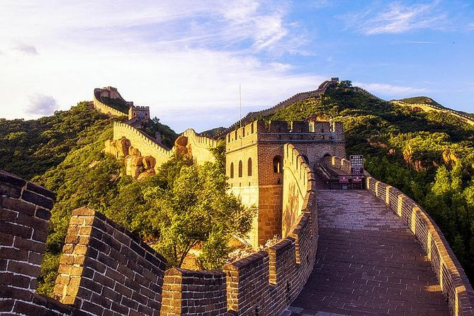 Essence of Beijing One Day Tour