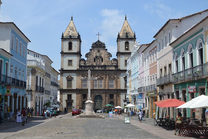 Best Value Full Day Sightseeing Tour Salvador the first Capital of Brazil photo 4
